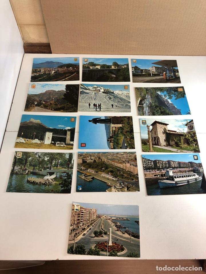 Postales: Postal LOTE DE COLECCIÓN DE 131 postales (edita ESCUDO DE ORO) sin escribir - Foto 7 - 233507965