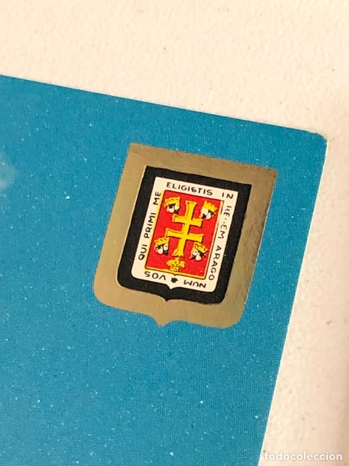 Postales: Postal LOTE DE COLECCIÓN DE 131 postales (edita ESCUDO DE ORO) sin escribir - Foto 9 - 233507965