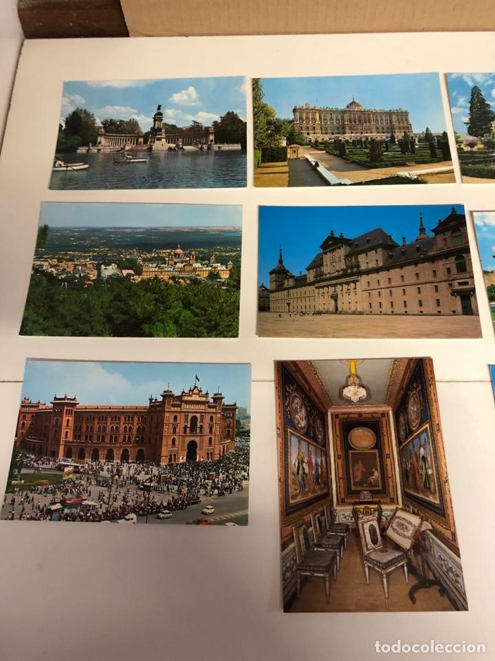 Postales: 12 postales de madrid - Foto 2 - 234433990
