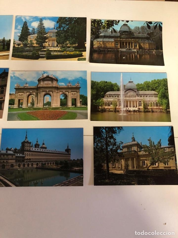 Postales: 12 postales de madrid - Foto 3 - 234433990