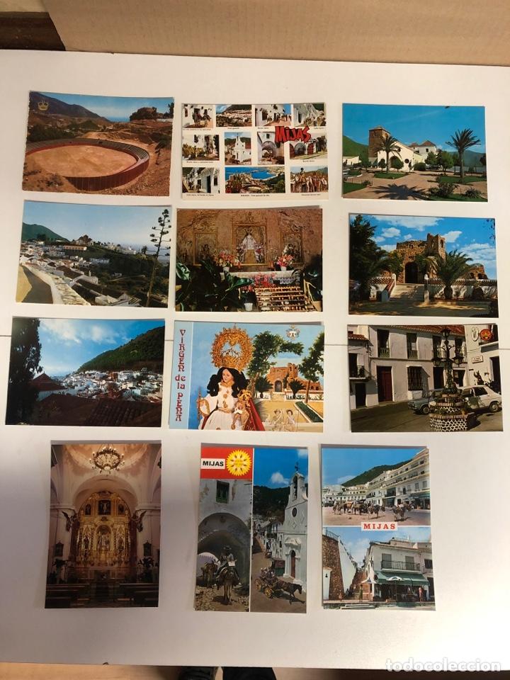Postales: 12 postales de Mijas - Foto 2 - 234435745