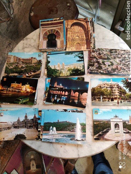 Postales: lote postales españa - Foto 4 - 236618585
