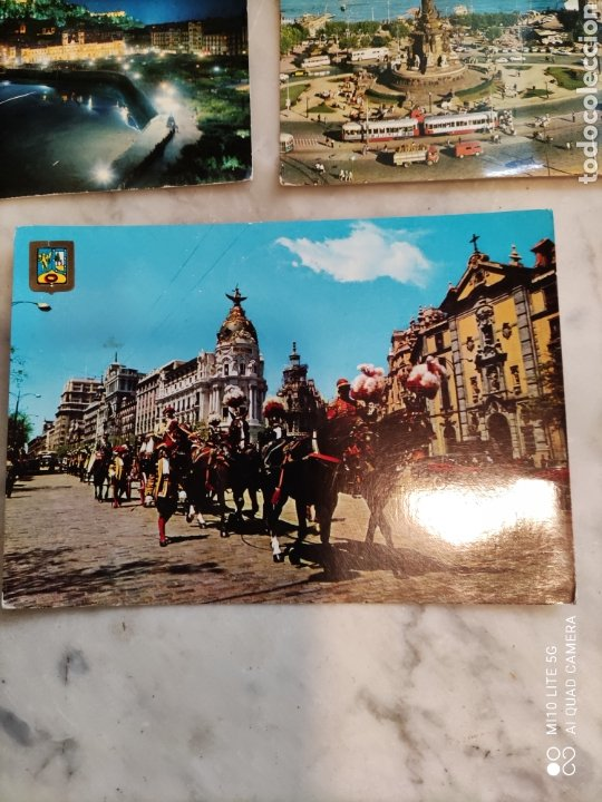 Postales: lote postales españa - Foto 5 - 236618585