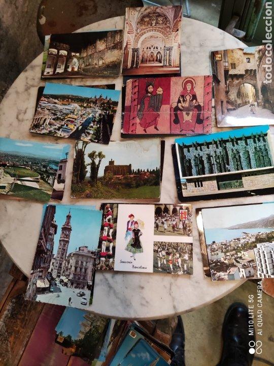 Postales: lote postales españa - Foto 6 - 236618585