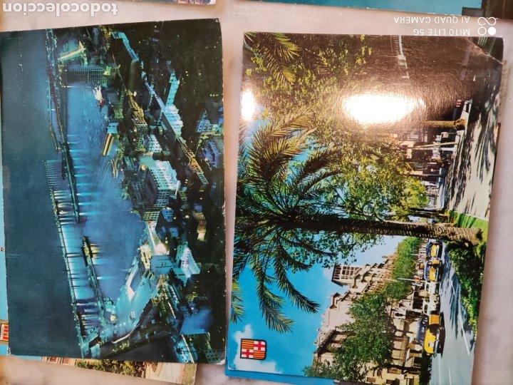 Postales: lote postales españa - Foto 8 - 236618585