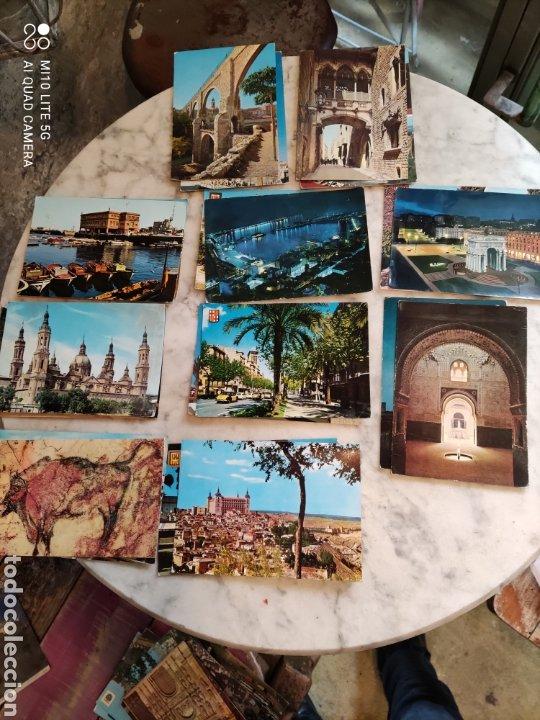 Postales: lote postales españa - Foto 9 - 236618585