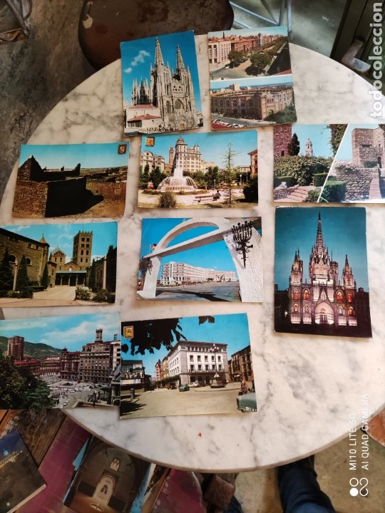 Postales: lote postales españa - Foto 11 - 236618585
