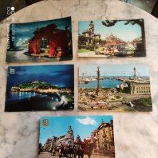 Postales: LOTE POSTALES ESPAÑA. Lote 236618585