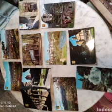 Postales: LOTE POSTALES PIRINEOS Y ANDORRA. Lote 236623785