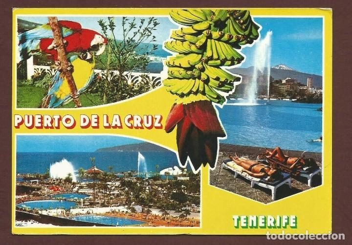 Postales: 12 POSTALES ANTIGUAS DE ESPAÑA - Foto 7 - 237527710