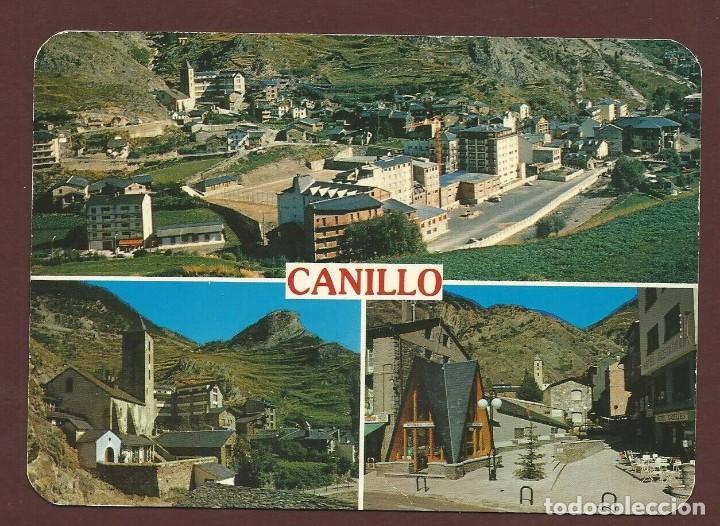 Postales: 12 POSTALES ANTIGUAS DE ESPAÑA - Foto 2 - 237529125