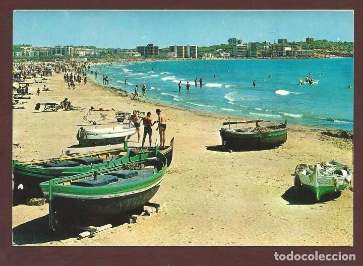 Postales: 12 POSTALES ANTIGUAS DE ESPAÑA - Foto 7 - 237529125