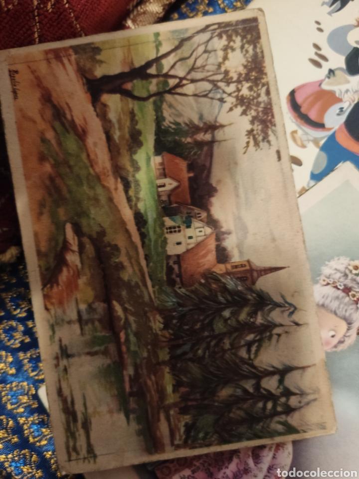 Postales: 9 tarjetas postales. Felicidades - Foto 14 - 239961415