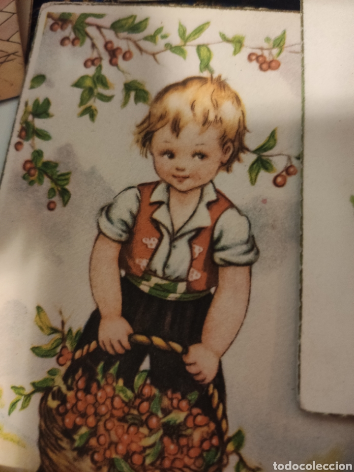 Postales: 14 tarjetas postales. España. - Foto 11 - 239961780