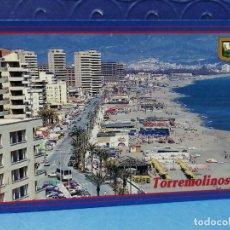 Postales: POSTAL TORREMOLINOS. Lote 244629885