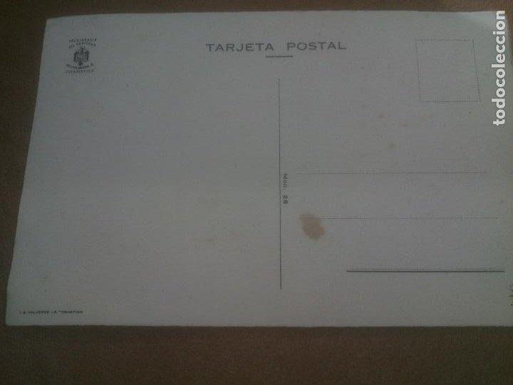 Postales: ANTIGUA POSTAL LA NUPCIALIDAD EN ESPAÑA - NO CIRCULADA - ED. PRESIDENCIA DE GOBIERNO. - Foto 2 - 245125880