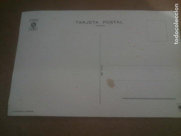 Postales: ANTIGUA POSTAL PRODUCCION MUNDIAL DE ACEITE - NO CIRCULADA - ED. PRESIDENCIA DE GOBIERNO. - Foto 2 - 245126080
