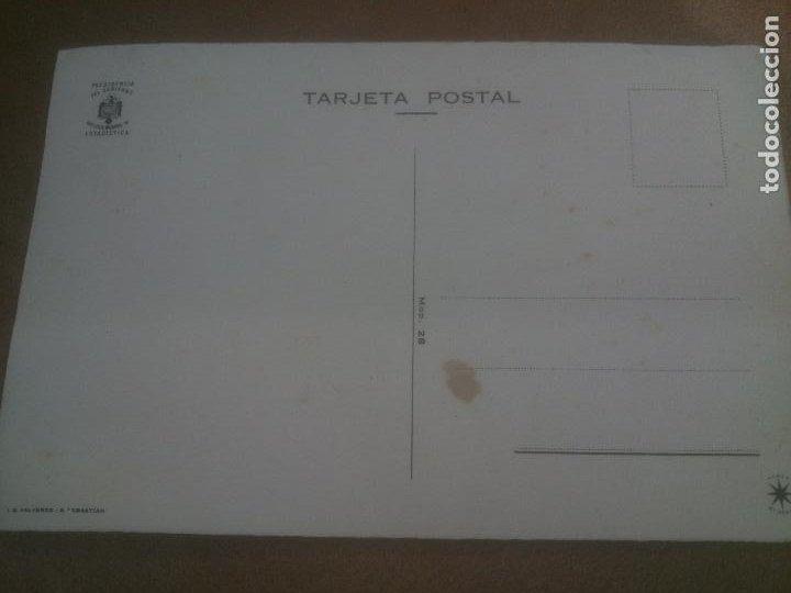 Postales: ANTIGUA POSTAL LA INDUSTRIA DEL PAPEL EN ESPAÑA - NO CIRCULADA - ED. PRESIDENCIA DE GOBIERNO. - Foto 2 - 245126350