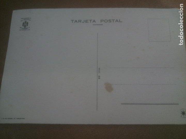 Postales: ANTIGUA POSTAL LANA DE ESPAÑA - NO CIRCULADA - ED. PRESIDENCIA DE GOBIERNO. - Foto 2 - 245126595