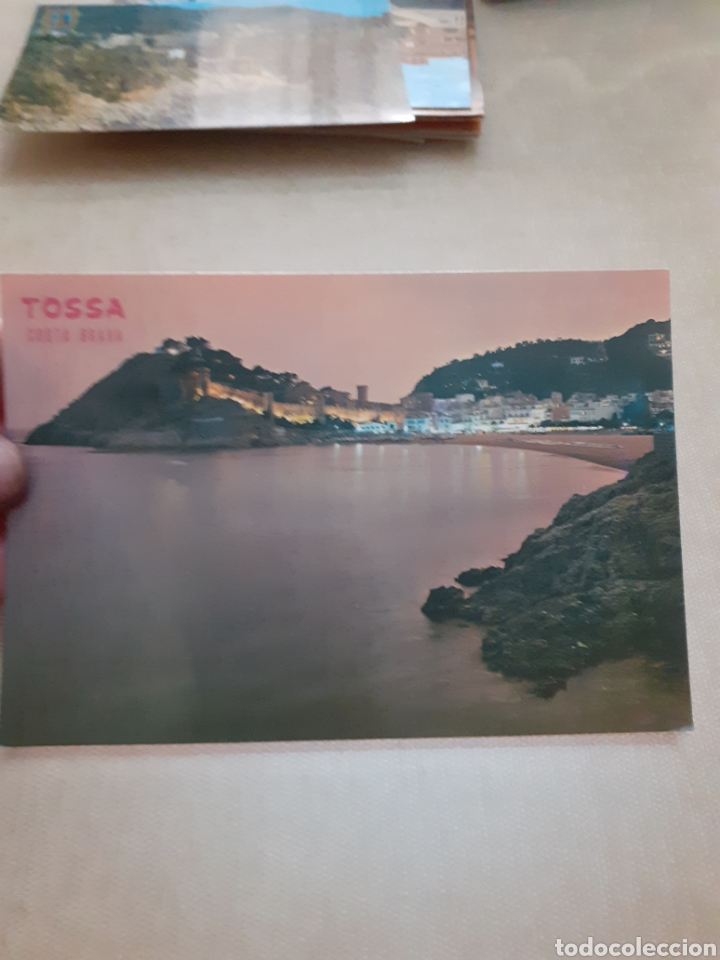 ANTIGUA POSTAL COSTA BRAVA SIN USAR (Postales - España - Sin Clasificar Moderna (desde 1.940))