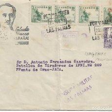 Postales: ESPAÑA. Lote 254412935