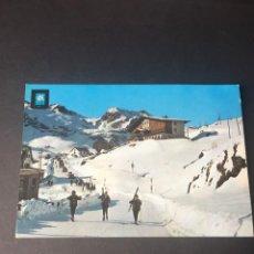 Postales: PARA AMANTES DE LA NIEVE - -BONITAS VISTAS- LA DE LA FOTO VER TODAS MIS POSTALES. Lote 254485890