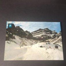 Postales: PARA AMANTES DE LA NIEVE - -BONITAS VISTAS- LA DE LA FOTO VER TODAS MIS POSTALES. Lote 254486255