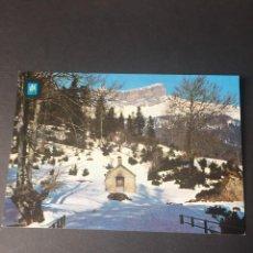 Postales: PARA AMANTES DE LA NIEVE -BONITAS VISTAS- LA DE LA FOTO VER TODAS MIS POSTALES. Lote 254487645