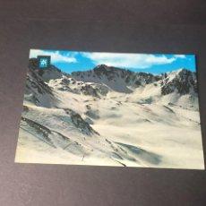 Postales: PARA AMANTES DE LA NIEVE -BONITAS VISTAS- LA DE LA FOTO VER TODAS MIS POSTALES. Lote 254488600