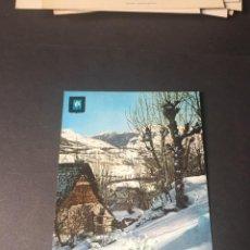 Postales: PARA AMANTES DE LA NIEVE -BONITAS VISTAS- LA DE LA FOTO VER TODAS MIS POSTALES. Lote 254489500