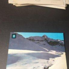 Postales: PARA AMANTES DE LA NIEVE -BONITAS VISTAS- LA DE LA FOTO VER TODAS MIS POSTALES. Lote 254490445