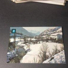 Postales: PARA AMANTES DE LA NIEVE -BONITAS VISTAS- LA DE LA FOTO VER TODAS MIS POSTALES. Lote 254490575