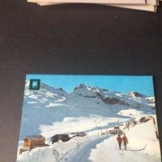 Postales: PARA AMANTES DE LA NIEVE -BONITAS VISTAS- LA DE LA FOTO VER TODAS MIS POSTALES. Lote 254490905