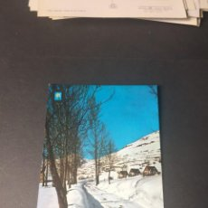 Postales: PARA AMANTES DE LA NIEVE -BONITAS VISTAS- LA DE LA FOTO VER TODAS MIS POSTALES. Lote 254491175