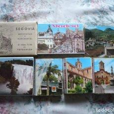 Postales: GRAN LOTEDE 46 MINITACOS DE POSTALES. Lote 254590000