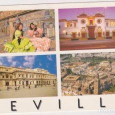 Postales: SEVILLA. VISTAS. 1996. Lote 262682895