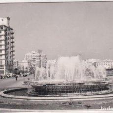 Postales: CÁDIZ. AVENIDA DEL PUERTO. FRANQUEADO Y FECHADO EN 1961. Lote 262682920