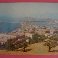 Postais: POSTAL SIN CIRCULAR DE PASEO MARITIMO Y HOTEL MIRAMAR MALAGA LOTE 2 MIRAR FOTOS. Lote 266564818