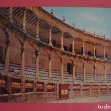Postais: POSTAL SIN CIRCULAR DE PLAZA DE TOROS DE RONDA MALAGA LOTE 2 MIRAR FOTOS. Lote 266566173