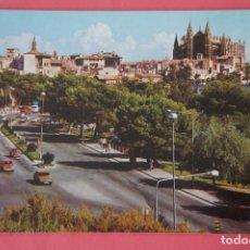 Cartes Postales: POSTAL SIN CIRCULAR DE CATEDRAL PALMA DE MALLORCA LOTE 20 MIRAR FOTOS. Lote 266923954