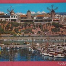 Cartes Postales: POSTAL SIN CIRCULAR DE VIEJOS MOLINOS PALMA DE MALLORCA LOTE 20 MIRAR FOTOS. Lote 266924024