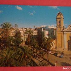 Cartoline: POSTAL SIN CIRCULAR DE PLAZA DE AFRICA CEUTA LOTE 30 MIRAR FOTOS. Lote 267756319