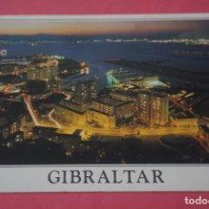 Cartes Postales: POSTAL SIN CIRCULAR DE GIBRALTAR LOTE 33. Lote 268262419