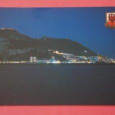 Cartes Postales: POSTAL SIN CIRCULAR DE GIBRALTAR LOTE 33. Lote 268262679