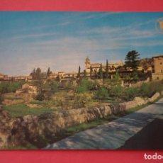 Postales: POSTAL SIN CIRCULAR DE CARTUJA DE VALLDEMOSA PALMA DE MALLORCA LOTE 35. Lote 268285169