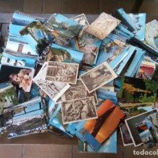 Postales: LOTE DE 700 POSTALES VARIADAS , MUY COMERCIAL AÑOS 60/70. Lote 269261038