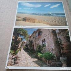 Postales: 6 POSTALES. COLECCIÓN MEDITERRANIA (468-1)). Lote 269293468