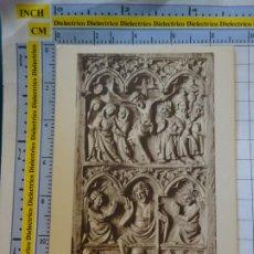 Postales: POSTAL ARTE. SIGLO XIX - 1905. CIEN OBRAS ARTÍSTICAS DEL DIRECTOR LA ESPAÑA MODERNA SR LÁZARO 57 335. Lote 269488728