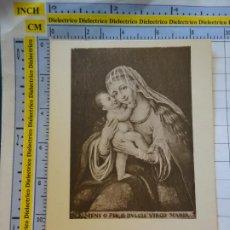 Postales: POSTAL ARTE. SIGLO XIX - 1905. CIEN OBRAS ARTÍSTICAS DEL DIRECTOR LA ESPAÑA MODERNA SR LÁZARO 55 337. Lote 269488953