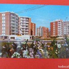 Postais: POSTAL SIN CIRCULAR DE CONJUNTO RESIDENCIAL LAS ESTRELLAS TORREMOLINOS MALAGA LOTE 37. Lote 269782373